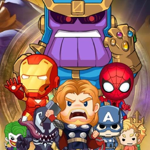 Superhero Io 8fat Com Free Online Games