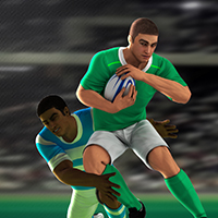 Rugby Rrush