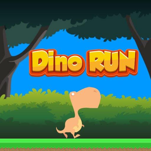 Dino Run 8fat Com Free Online Games