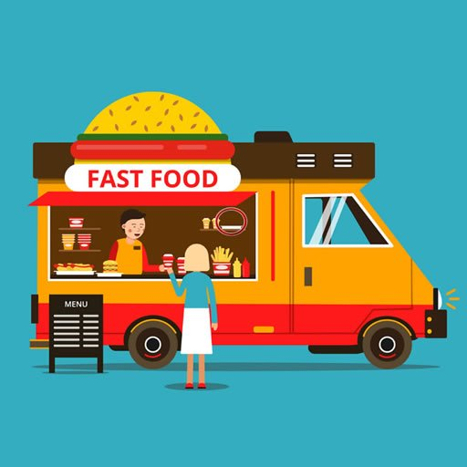 Food Truck Differences
